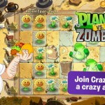 Plants Vs. Zombies 2 for iPhone 1