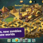 Plants Vs. Zombies 2 for iPhone 2