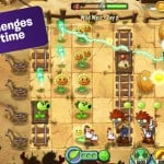Plants Vs. Zombies 2 for iPhone 3