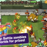Plants Vs. Zombies 2 for iPhone 4