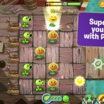 Plants Vs. Zombies 2 for iPhone 5