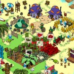 Smurfs' Village for iPhone 1