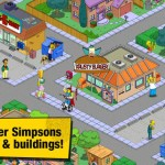 The Simpsons- Tapped Out for iPhone 4