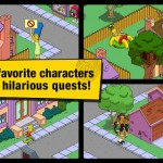 The Simpsons- Tapped Out for iPhone 5
