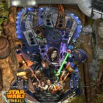 Zen Pinball for iPad 4