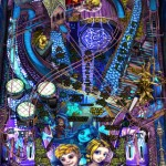 Zen Pinball for iPhone 1