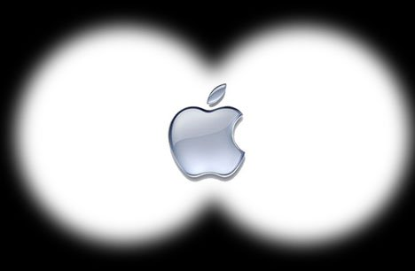 Apple Reiterates That They Aren't Spying On Us