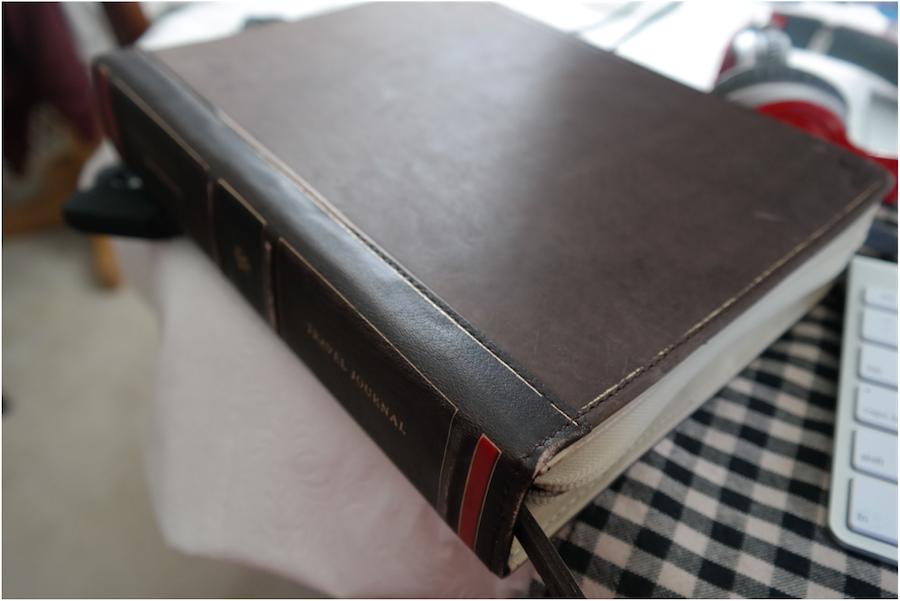 bookbook review