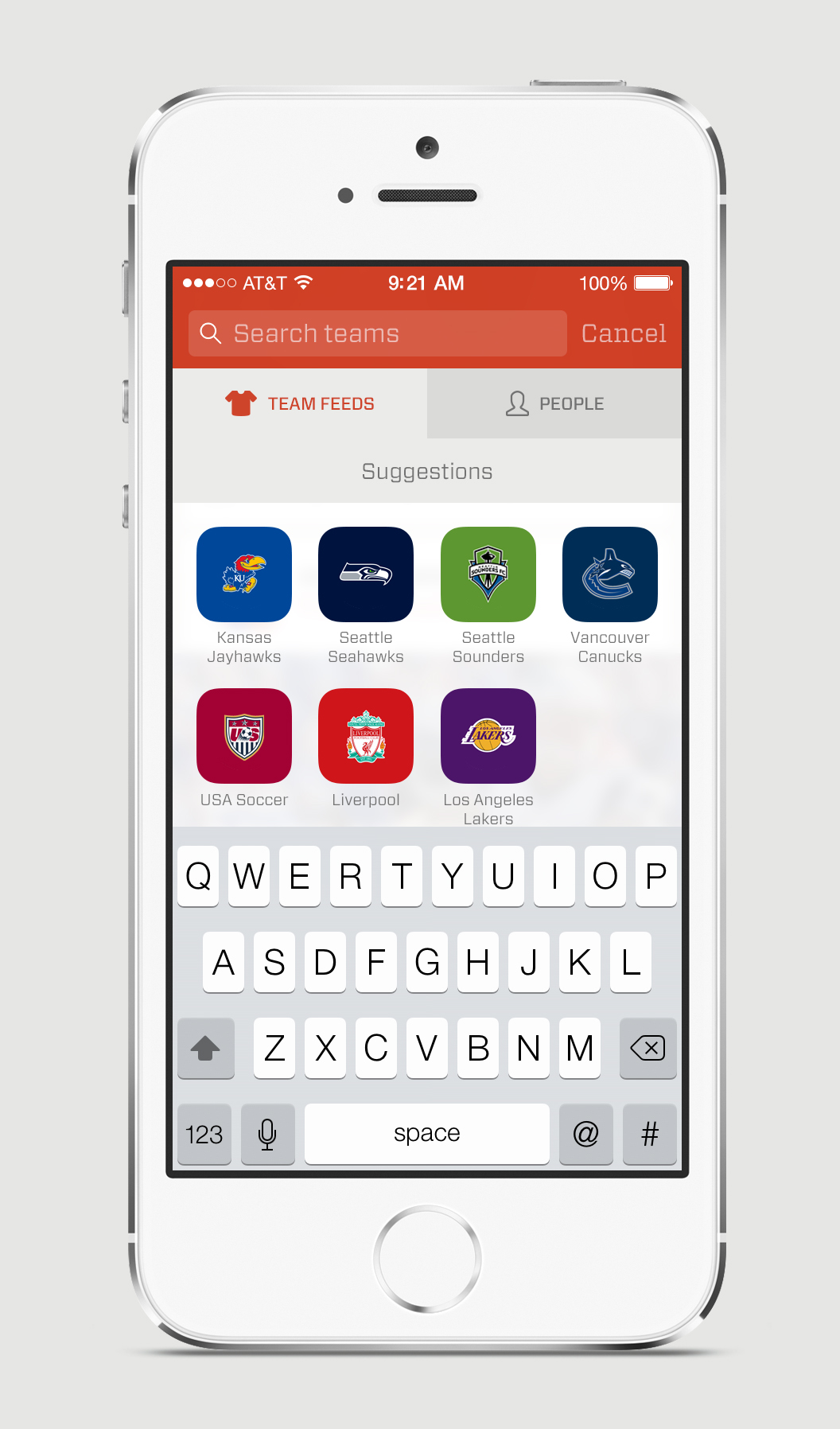 Fancred 2.0