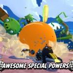 Angry Birds Go 3