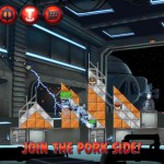 Angry Birds Star Wars II for iPad 2