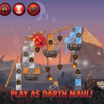 Angry Birds Star Wars II for iPad 5