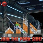 Angry Birds Star Wars II for iPhone 2