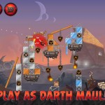 Angry Birds Star Wars II for iPhone 5