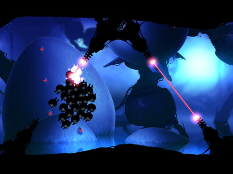As Night Falls, Badland's Day II Chapter Comes To An Epic Conclusion … With Lasers