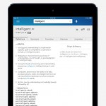 Dictionary.com for iPad 4