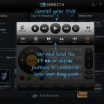 DirecTV App for iPad 4