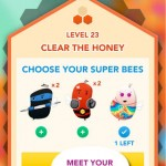 Disco Bees for iPhone 5