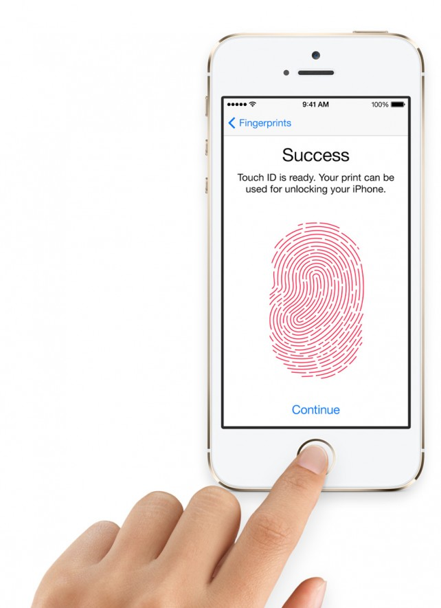 Having Trouble With Touch ID? This Quick Tip Could Help