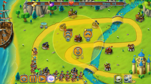 Medieval Defenders ! by 8Floor screenshot