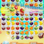 Juice Cubes for iPad 2