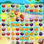 Juice Cubes for iPhone 2