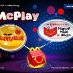 McPlay for iPad 1