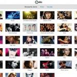 Qello for iPad 2