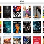 Qello for iPad 5