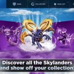 Skylanders Collection Vault 1