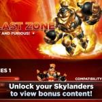 Skylanders Collection Vault 2