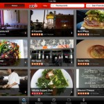 Yelp for iPad 3