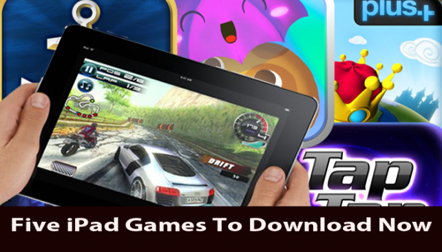 online games on iphone