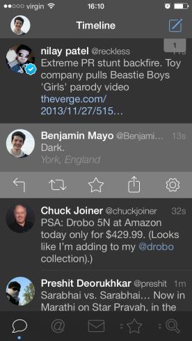 Tweetbot 3.2