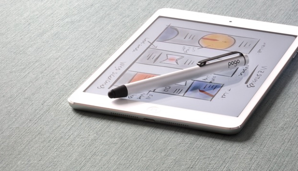 Ten One Design Unveils A Revamped Version Of Its Pogo Stylus
