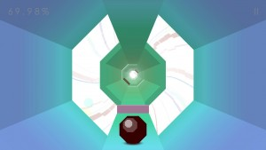 Octagon - A Minimal Arcade Game with Maximum Challenge by Lukas Korba screenshot
