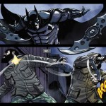Batman- Arkham Origins - A DC MultiVerse Graphic Novel 4
