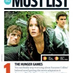 Entertainment Weekly for iPad 3