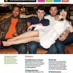 Entertainment Weekly for iPhone 2