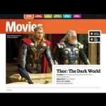 Entertainment Weekly for iPhone 3