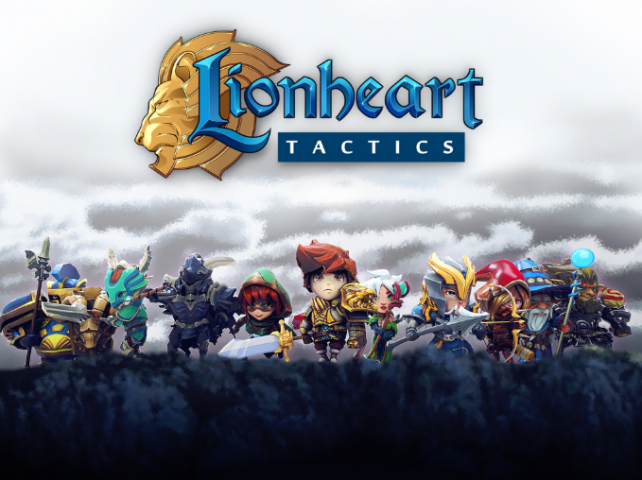 lionheart tactics hack