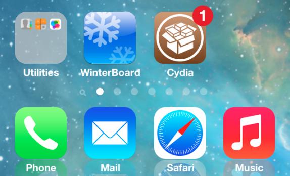 Seznam Tweaků kompatibilních s jailbreakem iOS 7 od Evand3rs