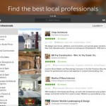Houzz Interior Design Ideas for iPad 3