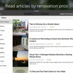 Houzz Interior Design Ideas for iPad 5
