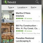Houzz Interior Design Ideas for iPhone 3
