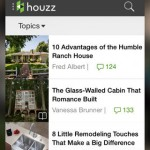 Houzz Interior Design Ideas for iPhone 5