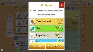 Fiz: The Brewery Management Game by Bit By Bit Studios, LLC screenshot