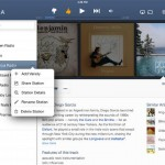 Pandora Radio for iPad 1