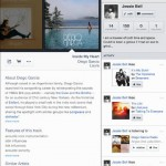 Pandora Radio for iPad 5