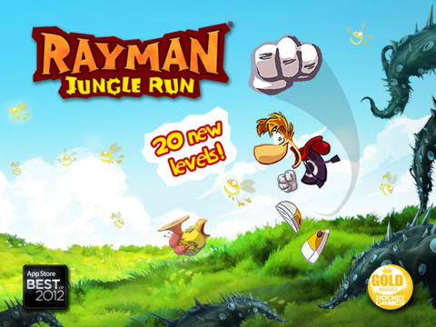 rayman free full version